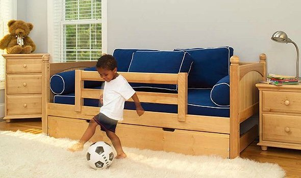 toddler wood furniture set