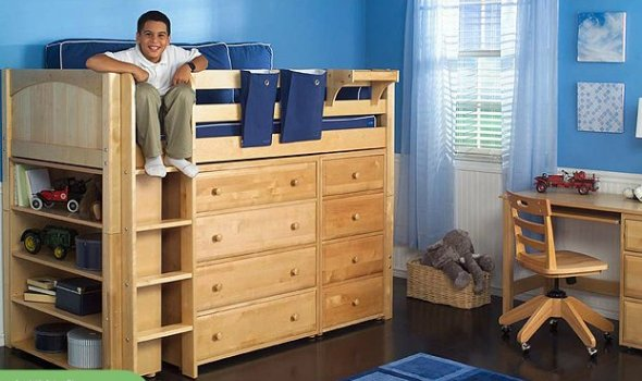 loft beds for kids ottawa