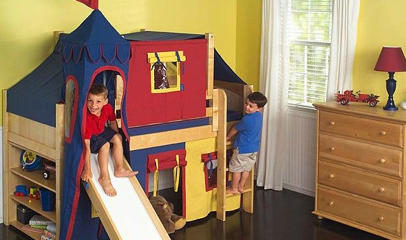maxtrix bunk beds in ottawa