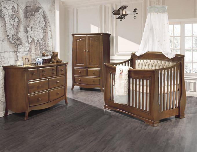 Bella Convertible Crib Sleepy Hollow Canada