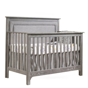 padded back baby crib ottawa