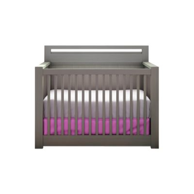 ottawa convertible baby cribs milano collection