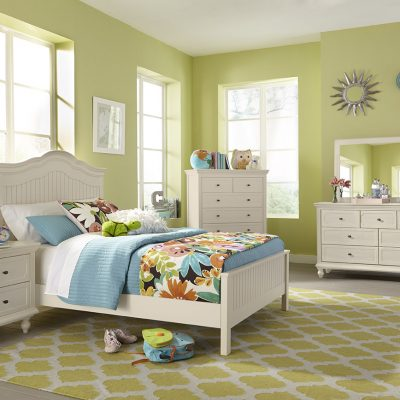 COLLEGE WOODWORK KIMBERLY YOUTH BEDROOM