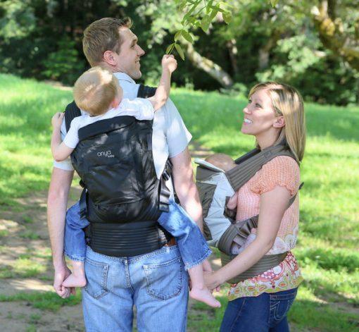 onya baby carrier