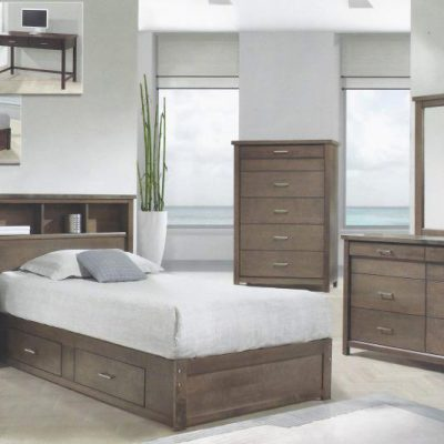 dark brown kids furniture set ottawa