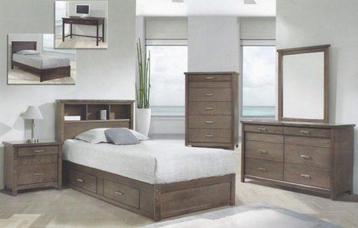 dark brown kids furniture set ottawa
