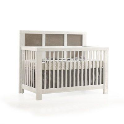rustico moderno crib