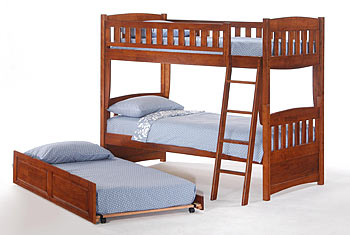 Trundle Bed For The Night Day Bunk Beds Sleepy Hollow Canada