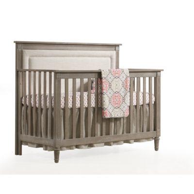 provence crib panel