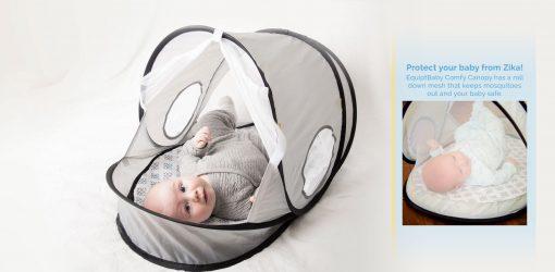 comfy canopy