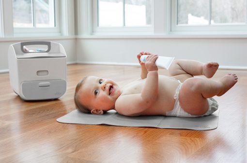 ubbi diaper caddy