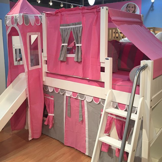 Maxtrix Night And Day Furniture Bunk Bed Sale In Ottawa