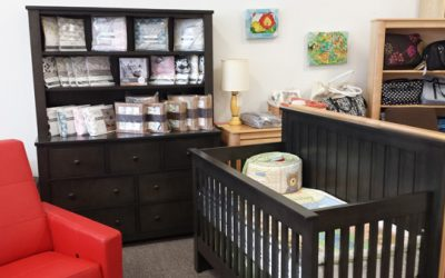Quality Furniture for your Grandchild's Nursery