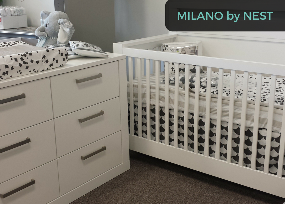 SHOWROOM NEW ARRIVAL: Milano Collection by Nest Juvenile