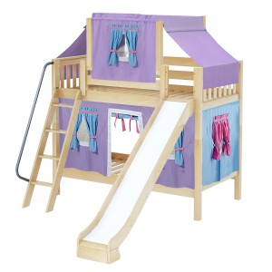 maxtrix single over single bunk bed ottawa