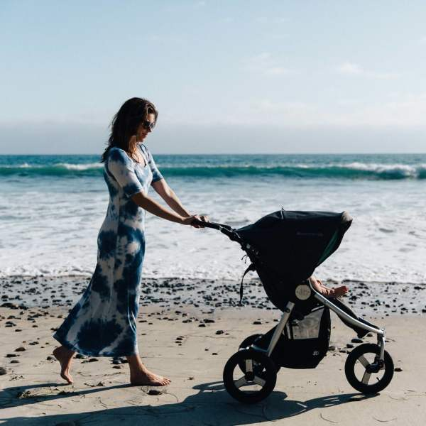 Tristan Prettyman Shares Why She Uses The Bumbleride Indie Stroller