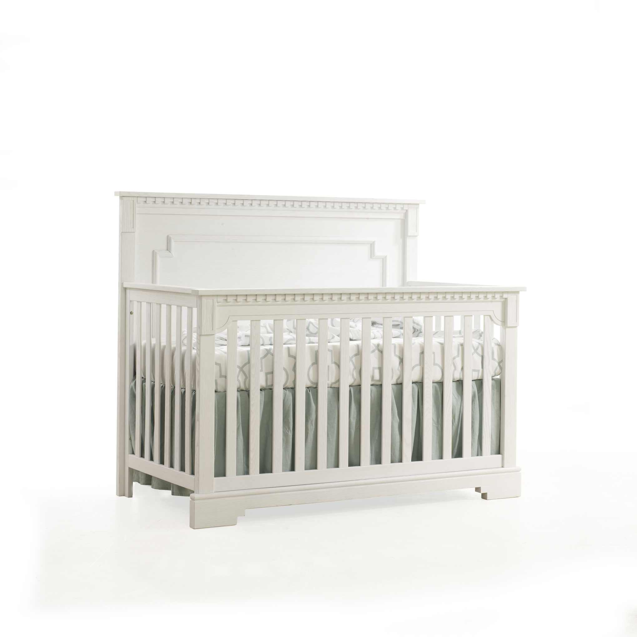 "Ithaca ""5-in-1"" Convertible Crib - Sleepy Hollow Canada"