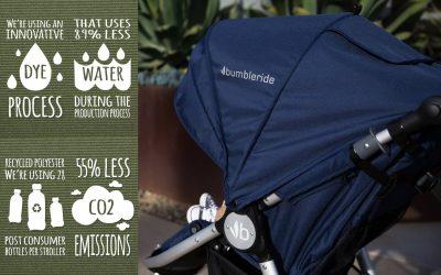 Bumbleride Fabrics