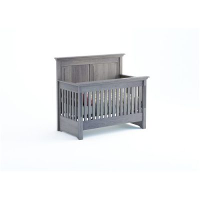 slat cribs for babies