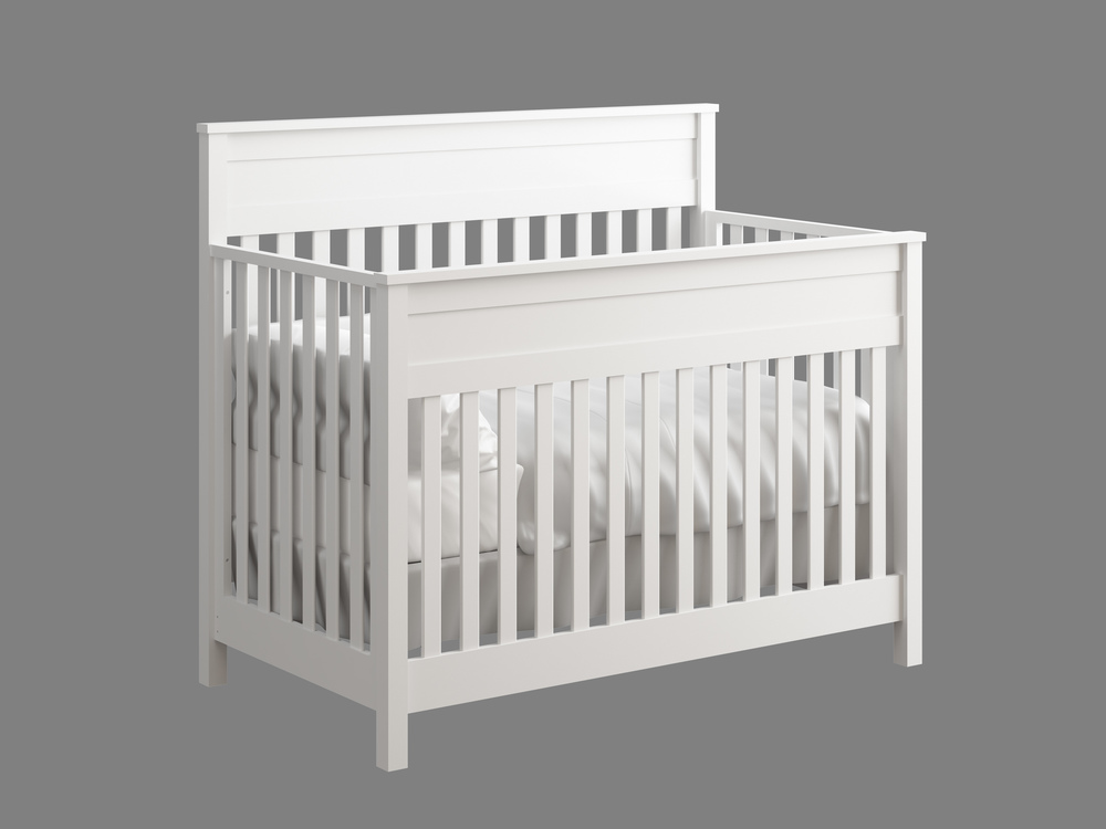 Terrace convertible crib and double dresser combo sleepy for Terrace white