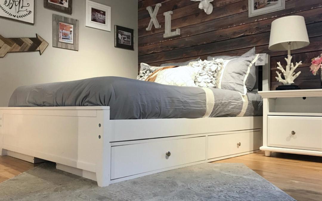 Queen & XL Bunk Bed Solutions