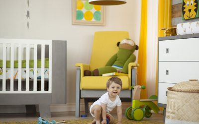 Quick Ship Furniture for Baby, Kids & Families