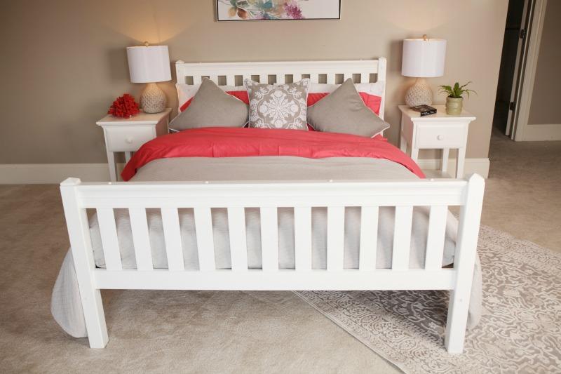 Queen Beds Maxtrix