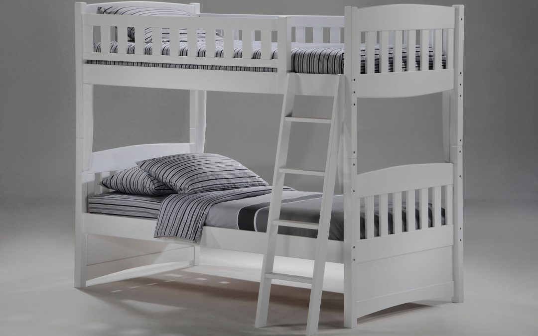 Bunk Beds Make The Perfect Christmas Gift