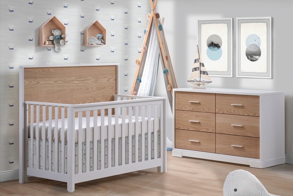 Scandinavian Nursery Collections