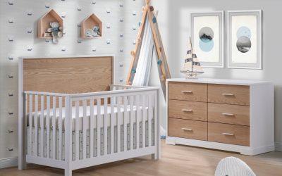 Scandinavian Nursery Collections