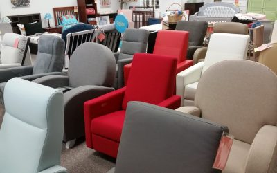 Spring Cleaning at Sleepy Hollow Children's Furniture