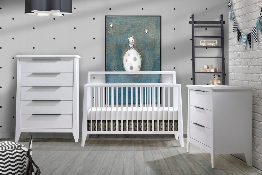 Choosing The Right Crib For Your Nursery