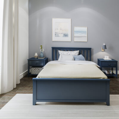 Dover Full Bed