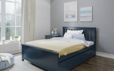 Bedroom Design Services Available