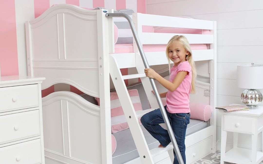Create Your Perfect Bedroom with Maxtrix Kids