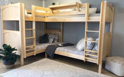 Bunk Beds – No More One Size Fits All