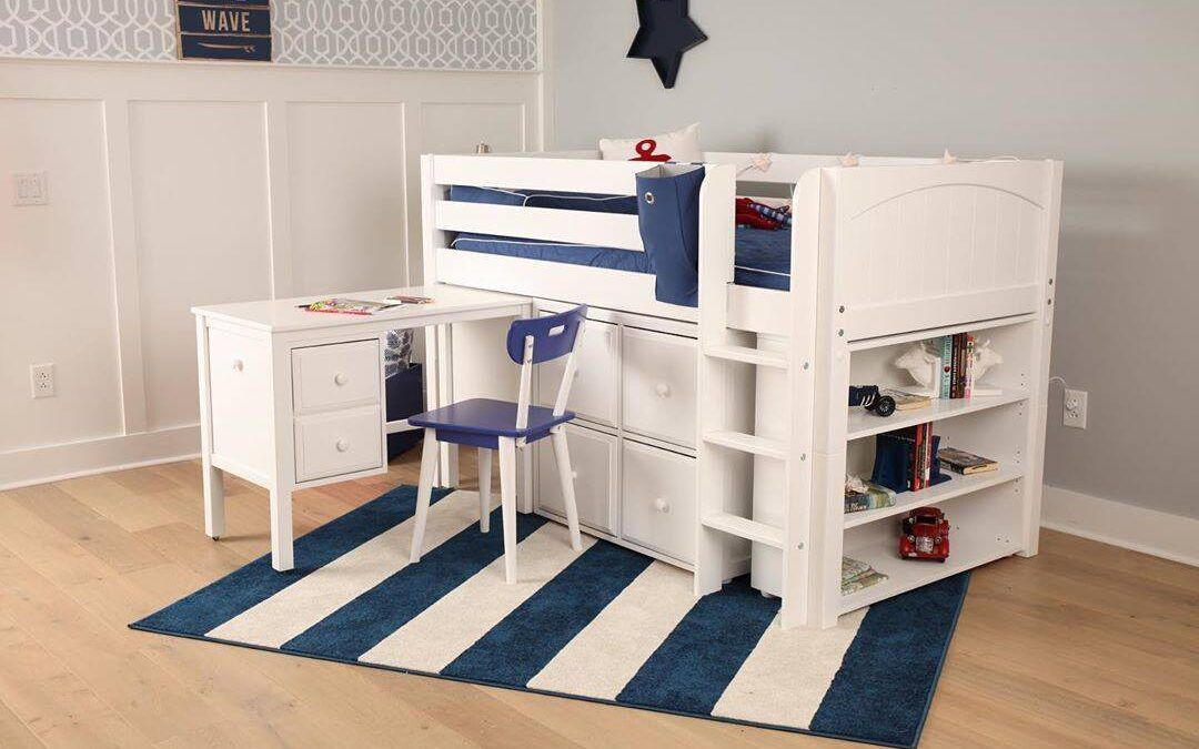 The 'BOX' from Maxtrix Kids Furniture