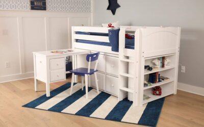 The 'BOX' from Maxtrix Kids Furniture