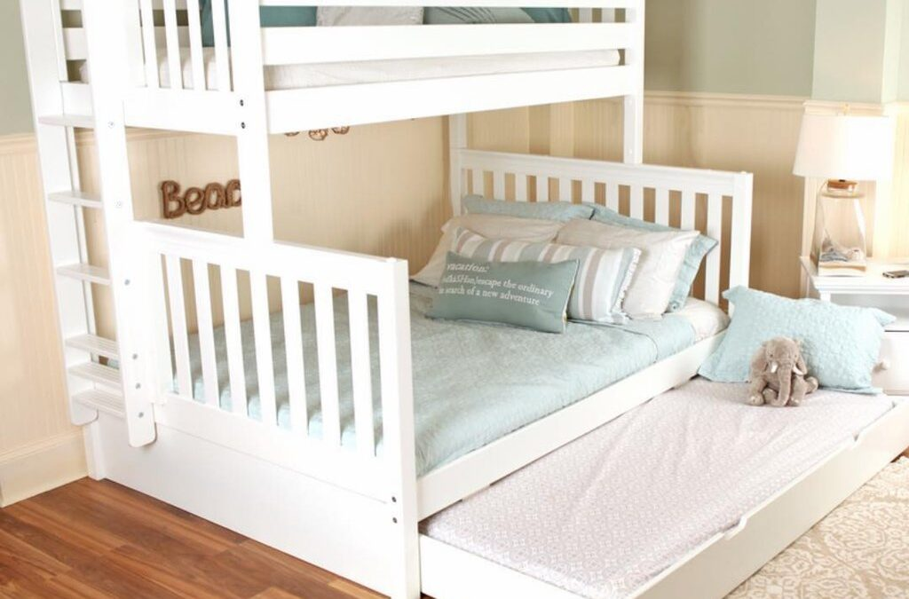 Sleep Solutions for Small Bedrooms