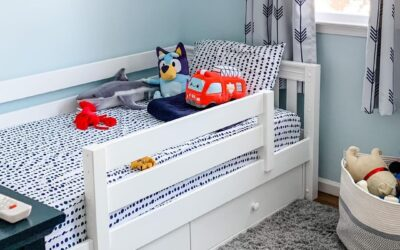 Maximize Space with Underbed Storage Solutions