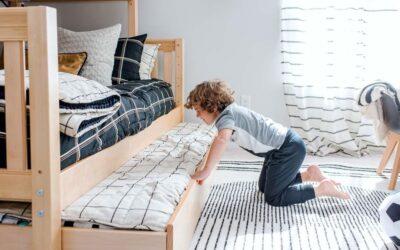 Maxtrix Kids Furniture Trundle Beds